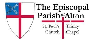 The Episcopal Parish of Alton Logo